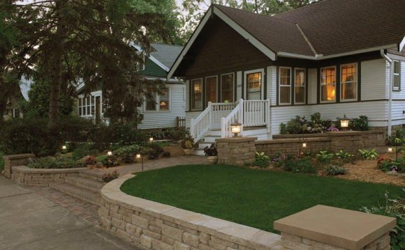 Landscaped Front Yards-11