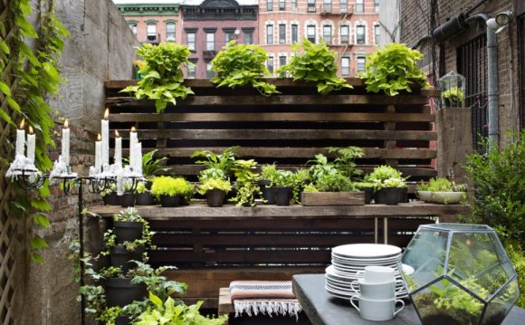 30 Small Garden Ideas