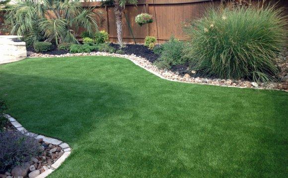 Artificial Grass: Fake Grass