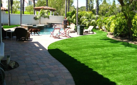 Artificial turf pricing