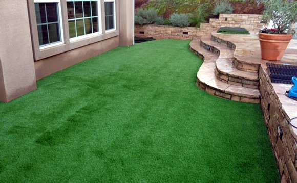 Turf artificial grass