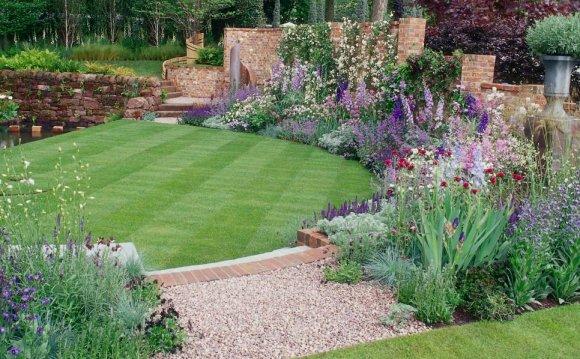 Backyard Ideas | Landscape and