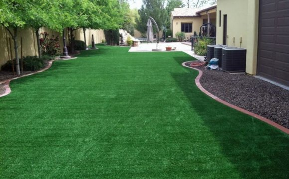Best Artificial Turf For