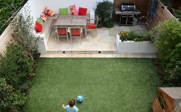 Excellent Garden Design
