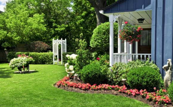 Garden Ideas Doors Minimalist