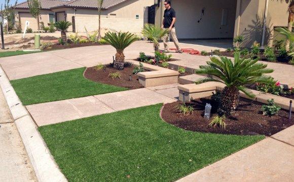 Artificial Grass Photos: