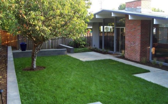 Home Yard Design Ideas Example