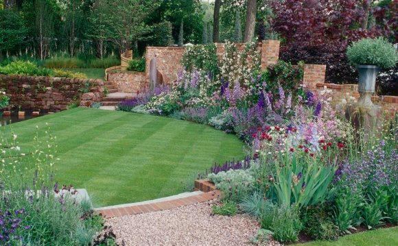 Hot Backyard Design Ideas to