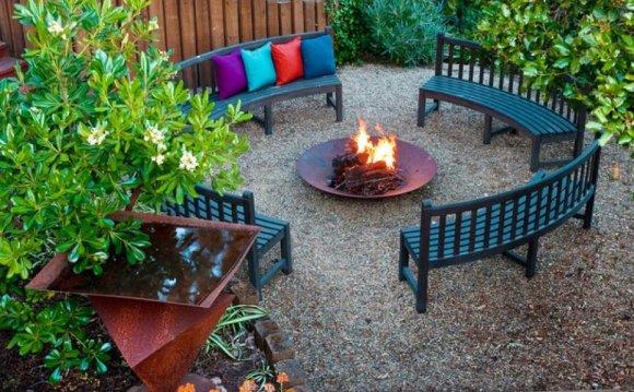 How To Design Backyard