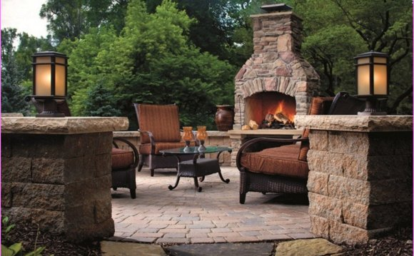 Image of: Backyard Designs