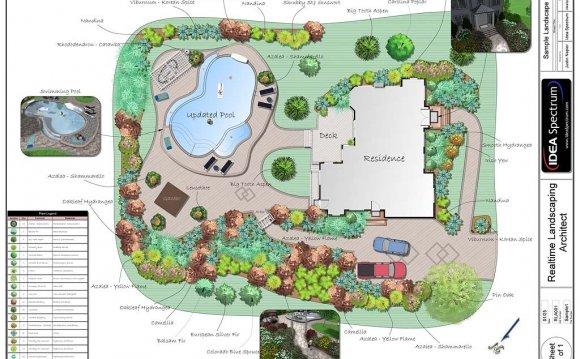 28 Landscape Architecture