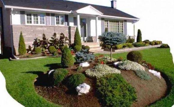 Landscape Online Design Garden