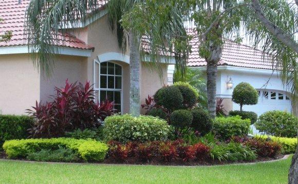 Landscaping landscaping