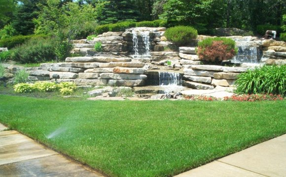 Great Landscaping Ideas Start