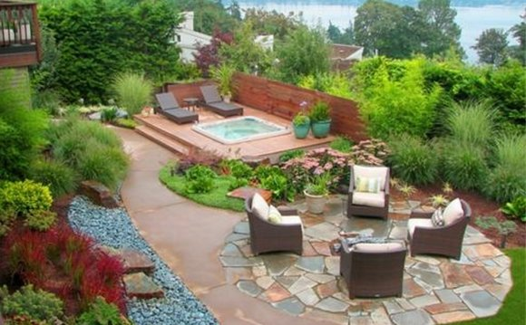 Lovely Best Landscape Design