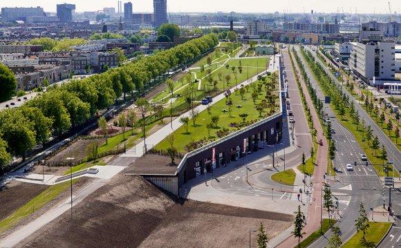 Lovely Landscape Architecture