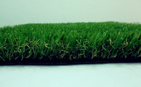 More details of fake grass for