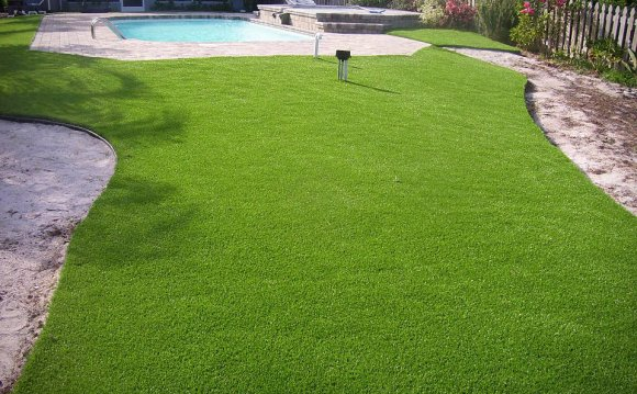 Green-Synthetic-Grass