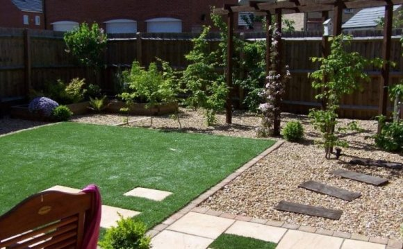 Outdoor Landscape Ideas The