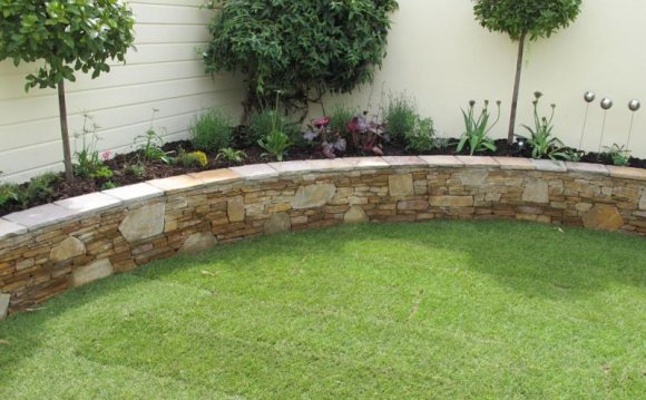 Landscaping For Small Gardens