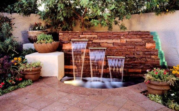 Your Backyard Design Style