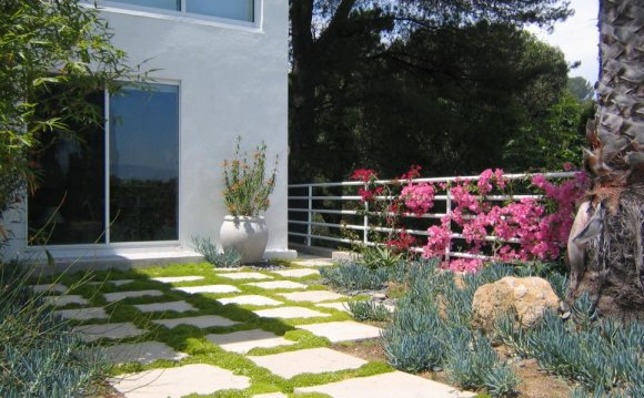 Landscape Design Ideas, Pictures