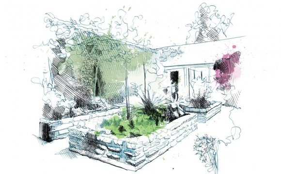 Landscaping in Architecture