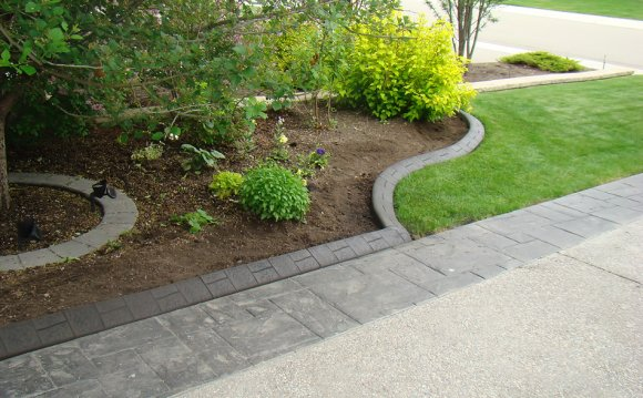 Flower Beds Landscape ideas