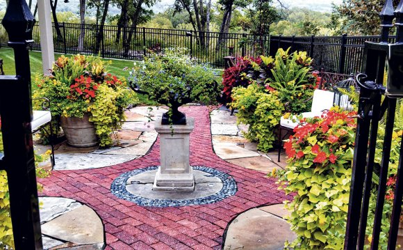 Kansas City Landscaping