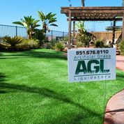 Best Artificial Grass Temecula