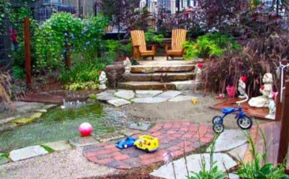 Best Backyard Landscaping Ideas