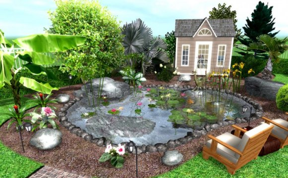 Best professional Landscape design software