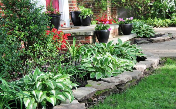 Charmant Easy Landscaping | Easy