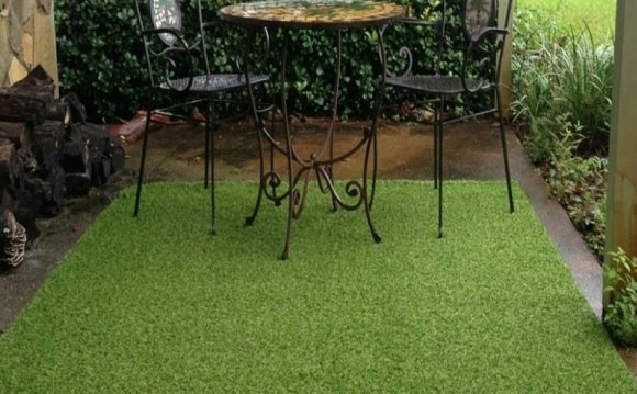 Fake Grass, Outdoor