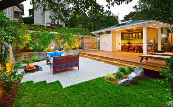 Landscaping for Homes