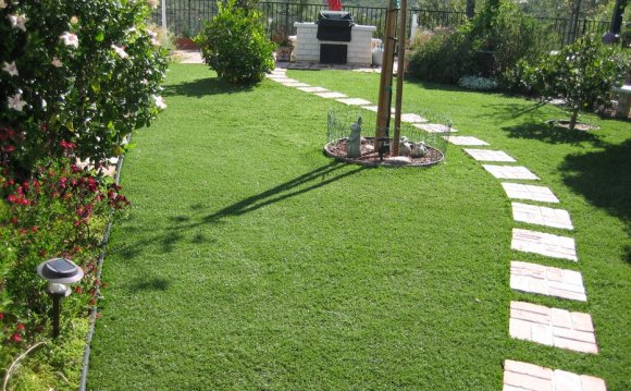 Fake Grass for outside