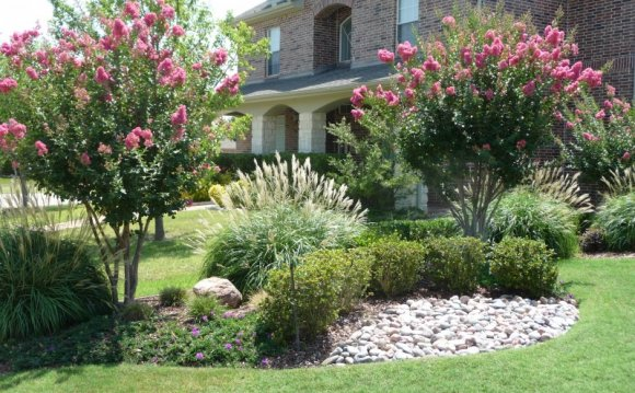 How to plan a Landscape design?