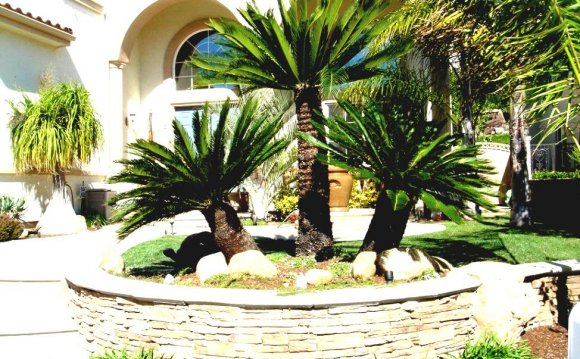 Landscape Design Ideas front of house