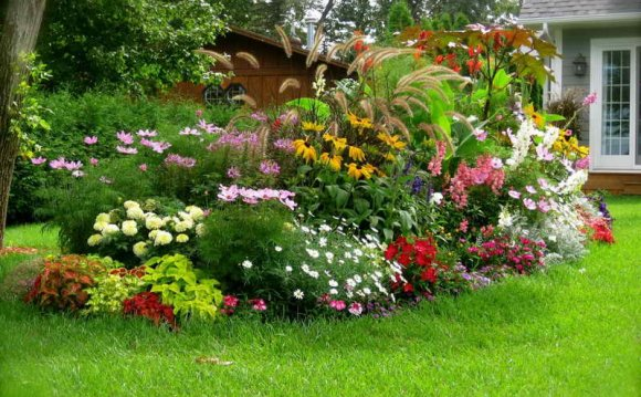 Garden Pictures ideas