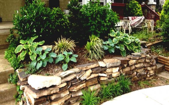 DIY front yard ideas