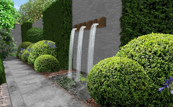 Landscape and Garden Design