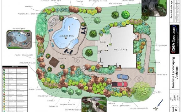 Landscape Architecture Design software