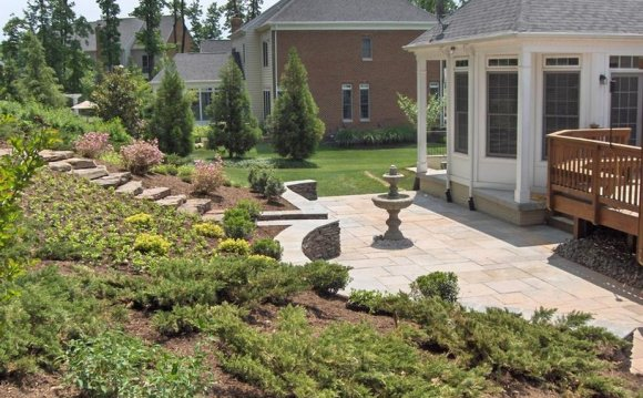 Landscaping Companies in Northern VA