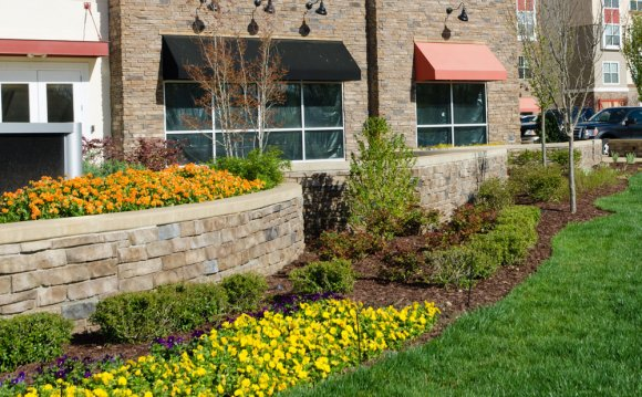 Landscaping in Maryland