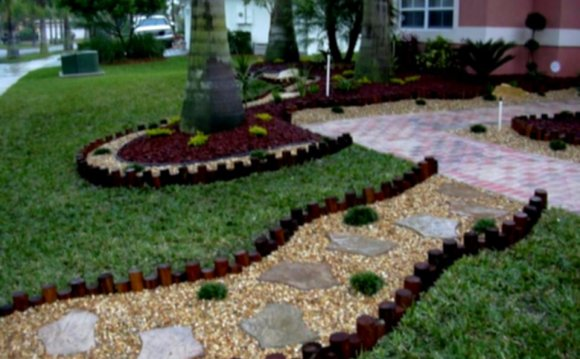 Rock Landscaping Design ideas