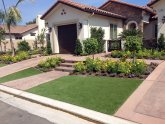 Artificial Grass and Landscaping