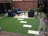 Domestic Artificial Grass