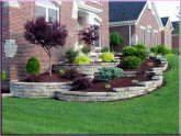 Front yard Design ideas Pictures