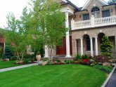 House Landscape pictures