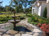 Landscape Design Houston TX